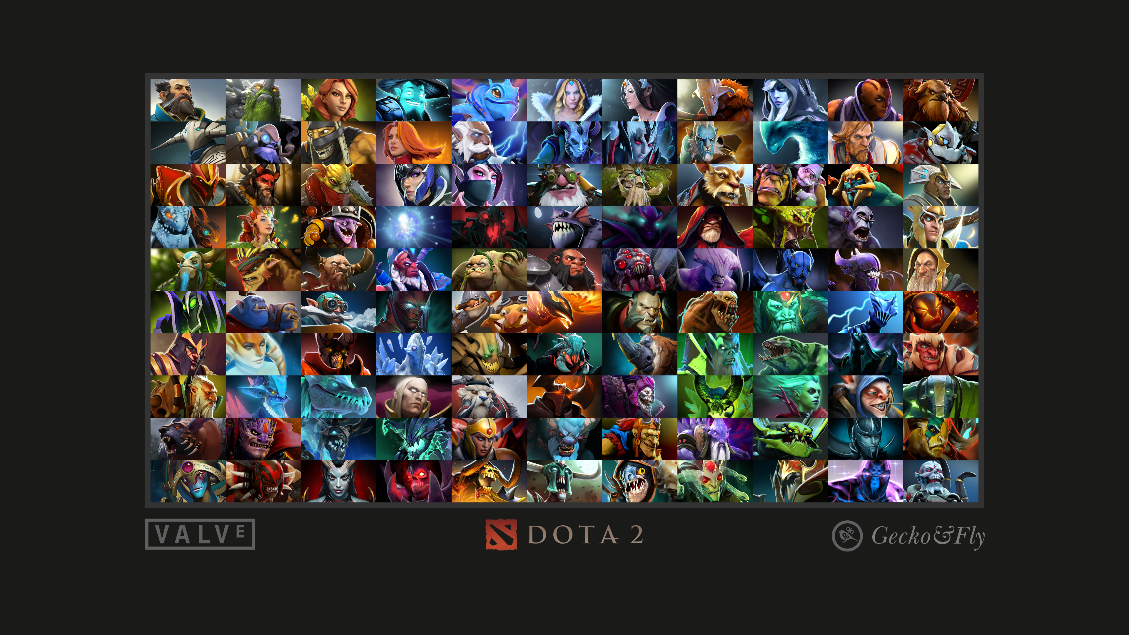 Windows 10 Wallpapers Hd Fall 50 Beautiful Dota 2 Posters Amp Heroes Silhouette Hd Wallpapers