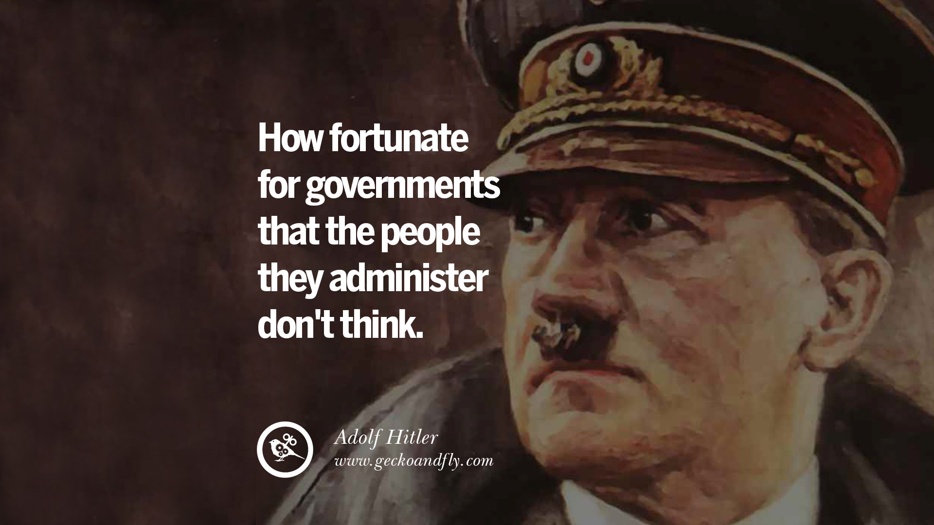 Amazing Wallpapers Hd With Quotes 40 Adolf Hitler Quotes On War Politics Nationalism And Lies