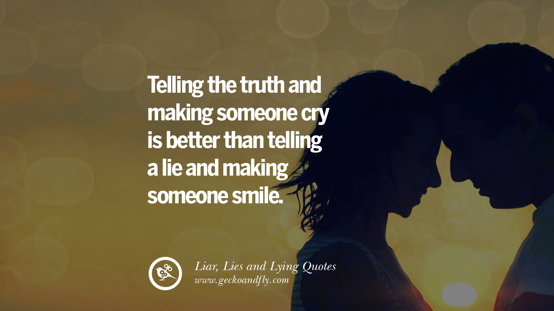 Bf Gf Quotes Wallpaper 60 Quotes About Liar Lies And Lying Boyfriend In A