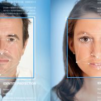 Facial recognition passwords and more