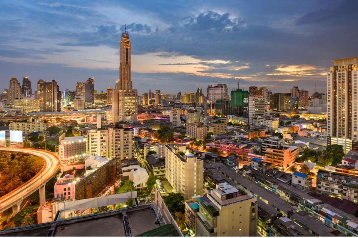 Niagara Falls At Night Wallpaper Bangkok The Good Bad And Ugly Sides To The Thai Capital