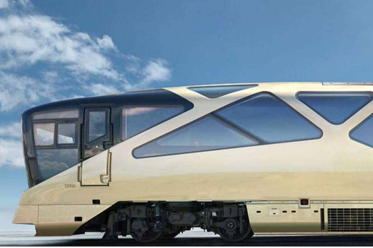 Sleeper Car Wallpaper Japan S New Luxury Sleeper Train Is The Ultimate Travel