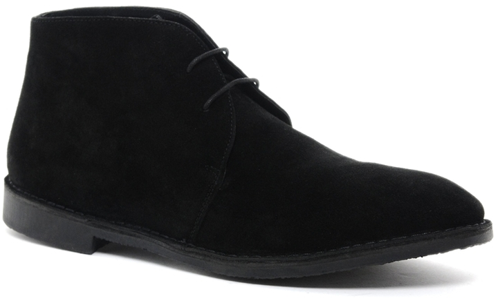 Desert Boots Women Black With Fantastic Trend In India