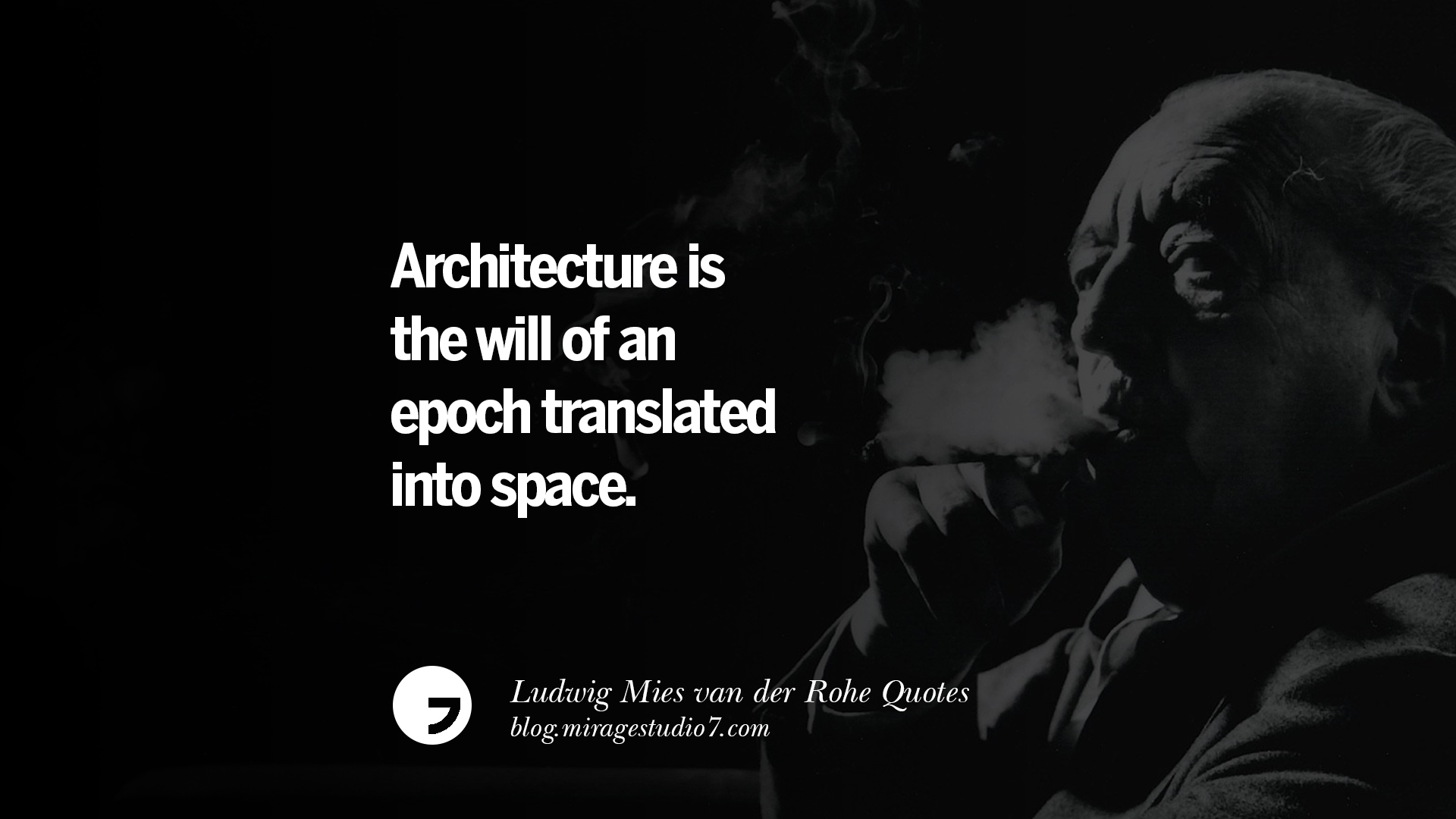 Ludwig Mies Van Der Rohe 17 Ludwig Mies Van Der Rohe Quotes On Modern Architecture And