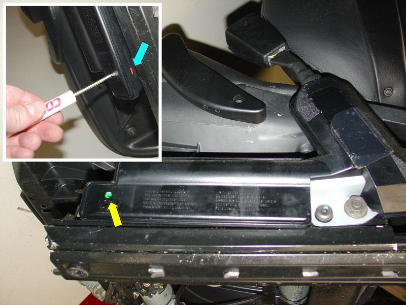 BMW E36 3-Series Power Seat Repair (1992 - 1999) Pelican Parts DIY