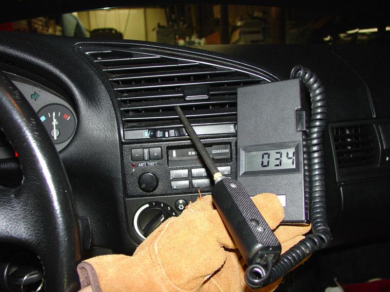 BMW E30/E36 Air Conditioning Maintenance 3-Series (1983-1999