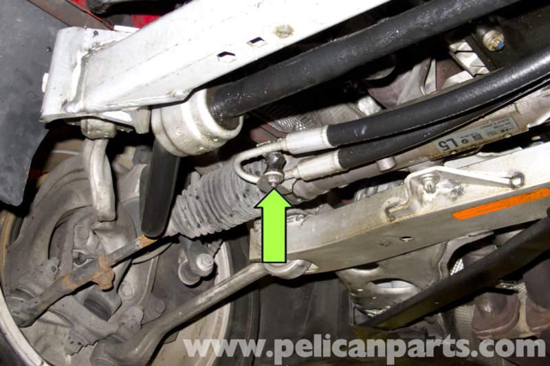 BMW E90 Thermostat Replacement E91, E92, E93 Pelican Parts DIY