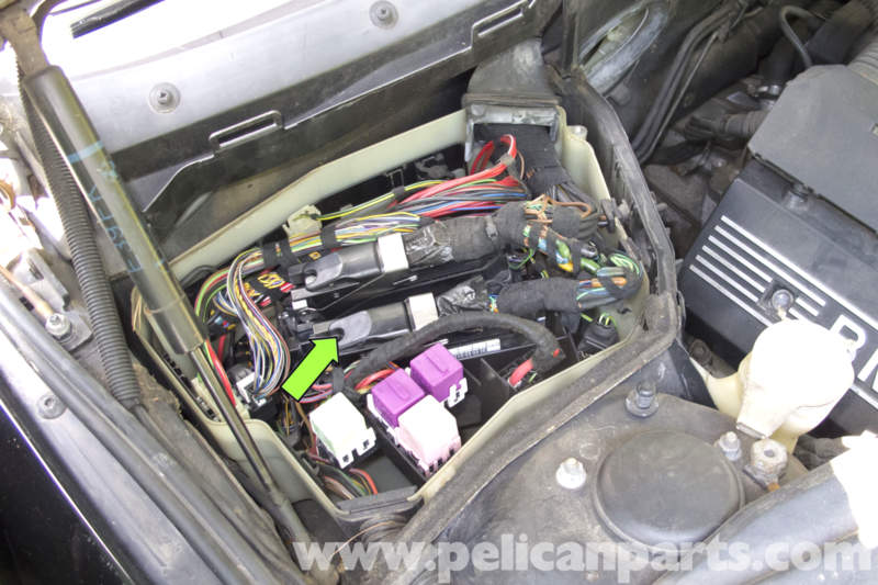 Bmw 5 Series E39 Fuse Box Location - 1efievudfrepairandremodelhome