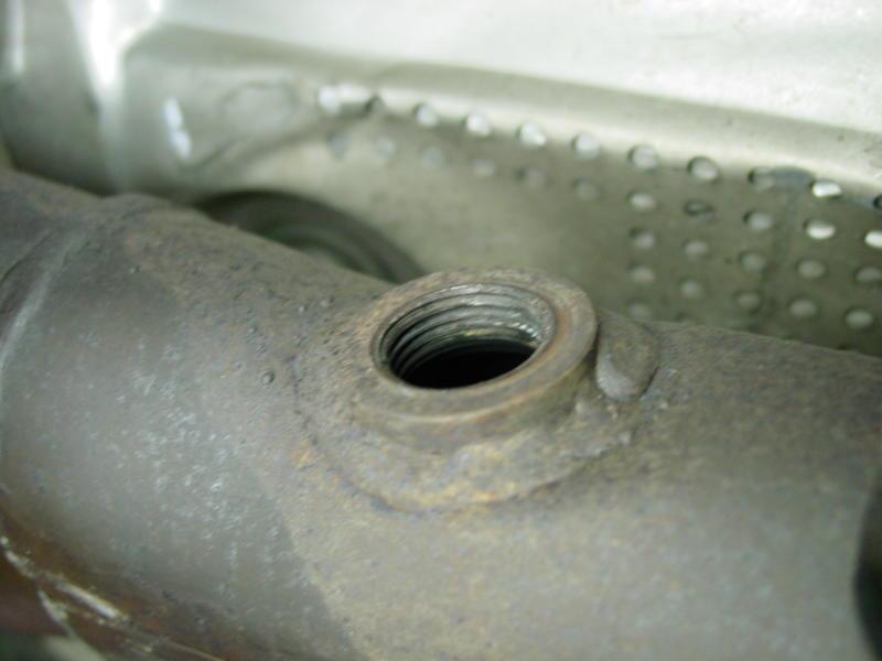 BMW E36 3-Series Oxygen Sensor - O2 Sensor - Replacement (1992