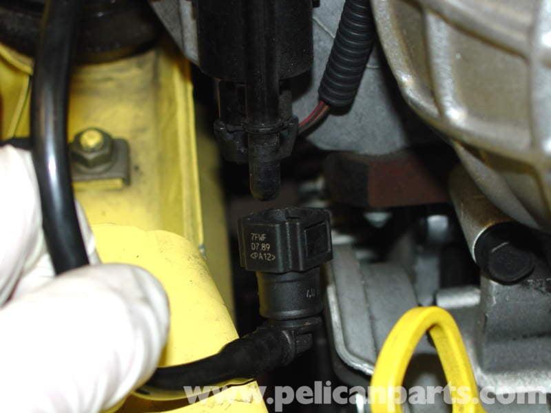 MINI Cooper Belt Tensioner Replacement (R50/R52/R53 2001-2006