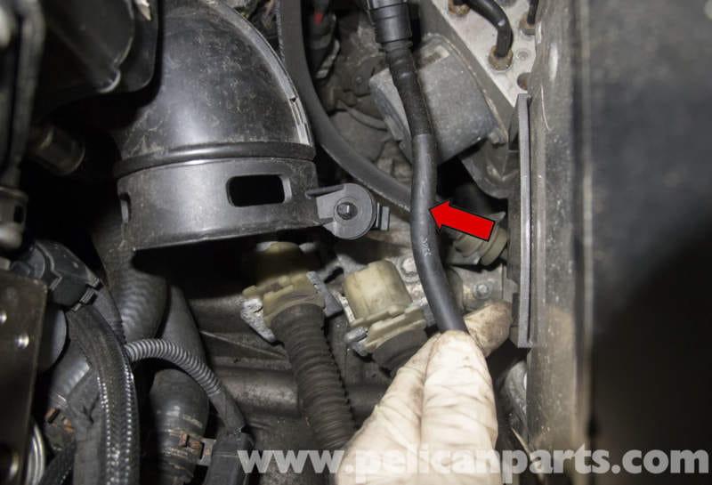 MINI Cooper R56 Valve Cover Replacement (2007-2011) Pelican Parts