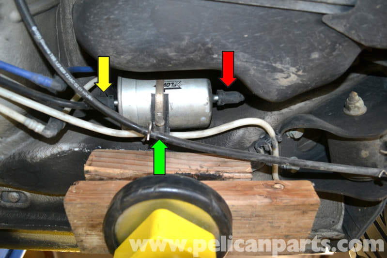 2009 Jetta Tdi Fuel Filter Wiring Diagram