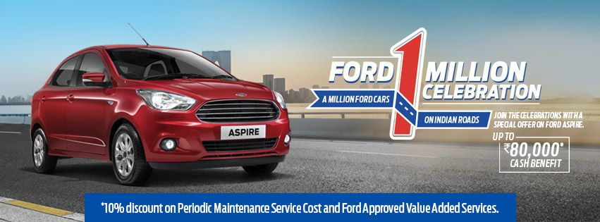 Fortune Ford, Tolichowki Official dealer
