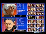 King Of Fighters Xbox