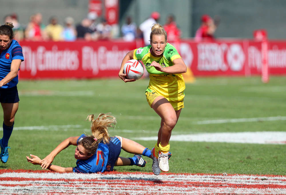 Olympics women\u0027s Rugby Sevens schedule - Rio 2016 Games