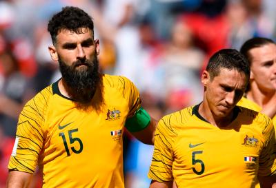 It's over: Socceroos crash out of 2018 World Cup following 2-0 loss to Peru | The Roar