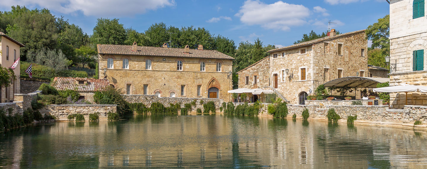 Bagno Vignoni Free Thermal Baths Bagno Vignoni Travel Guide Tuscany Now More