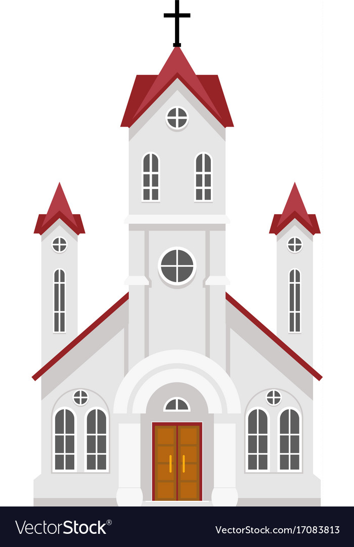 church vector - Canasbergdorfbib