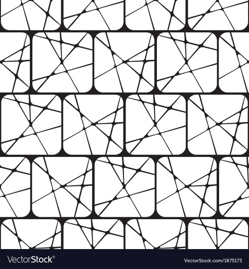 Medium Of Black And White Patterns