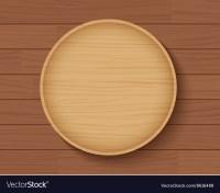 Wooden Plate & Kids Wooden Plate ~ Elephant - Cece \u0026 ...