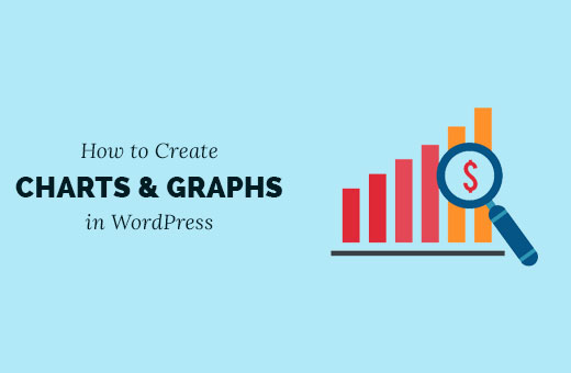 How to Create Bars and Charts in WordPress with Visualizer