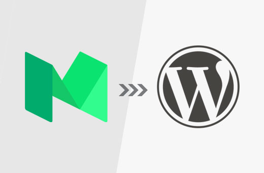 Moving from Medium to WordPress