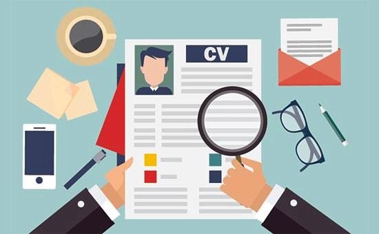 resume building websites free