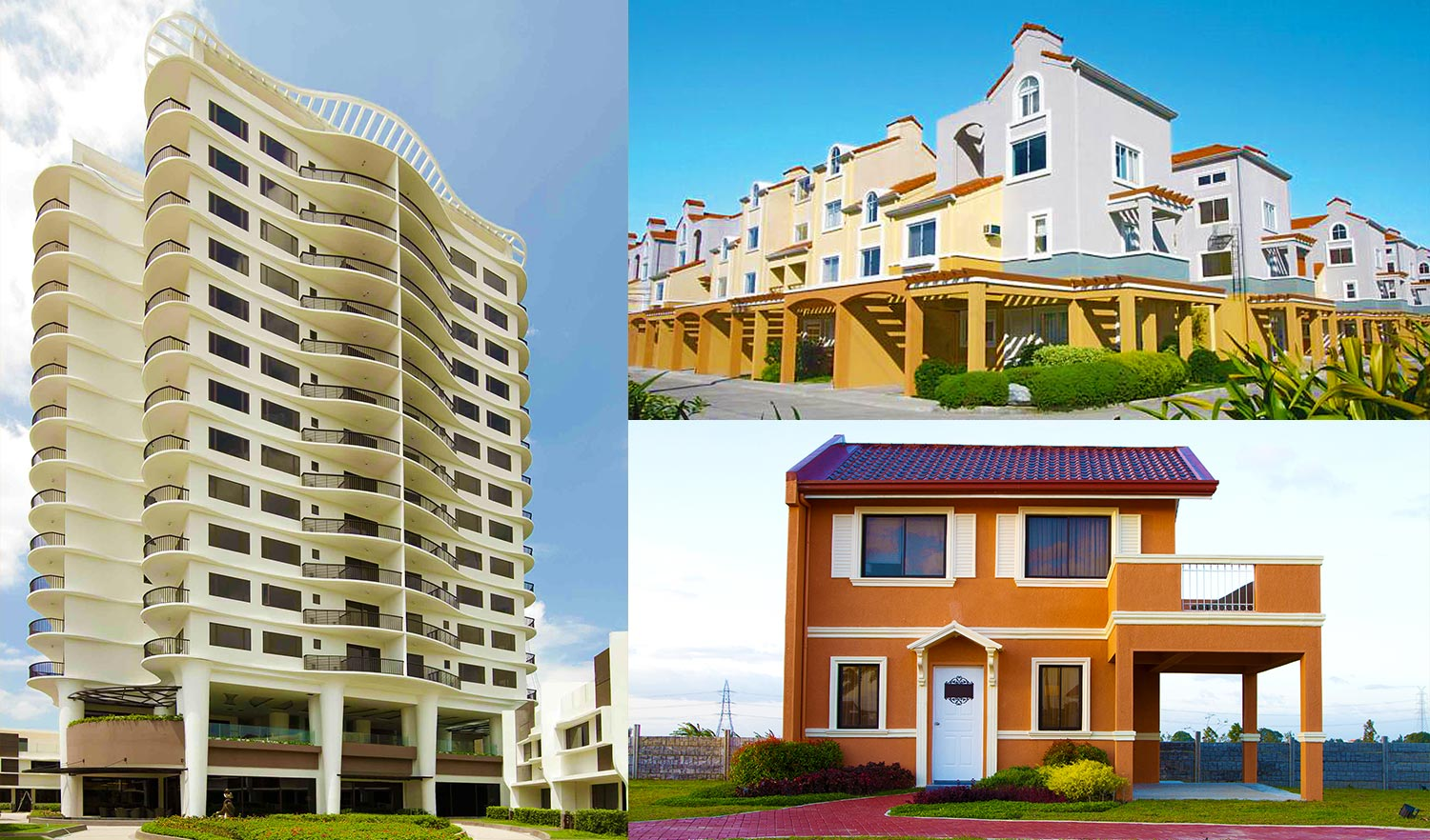 What Are The Different Styles Of Homes Common Types Of Houses In The Philippines Zipmatch