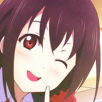 Cute Anime Wallpaper Girl Anime Nico Yazawa Icon Photo By 💚dizzy💙