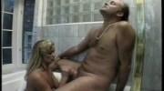 Two girls like taste of real cock cum 2/2