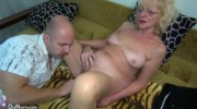 OldNannY Older Mature Granny Love Compilation
