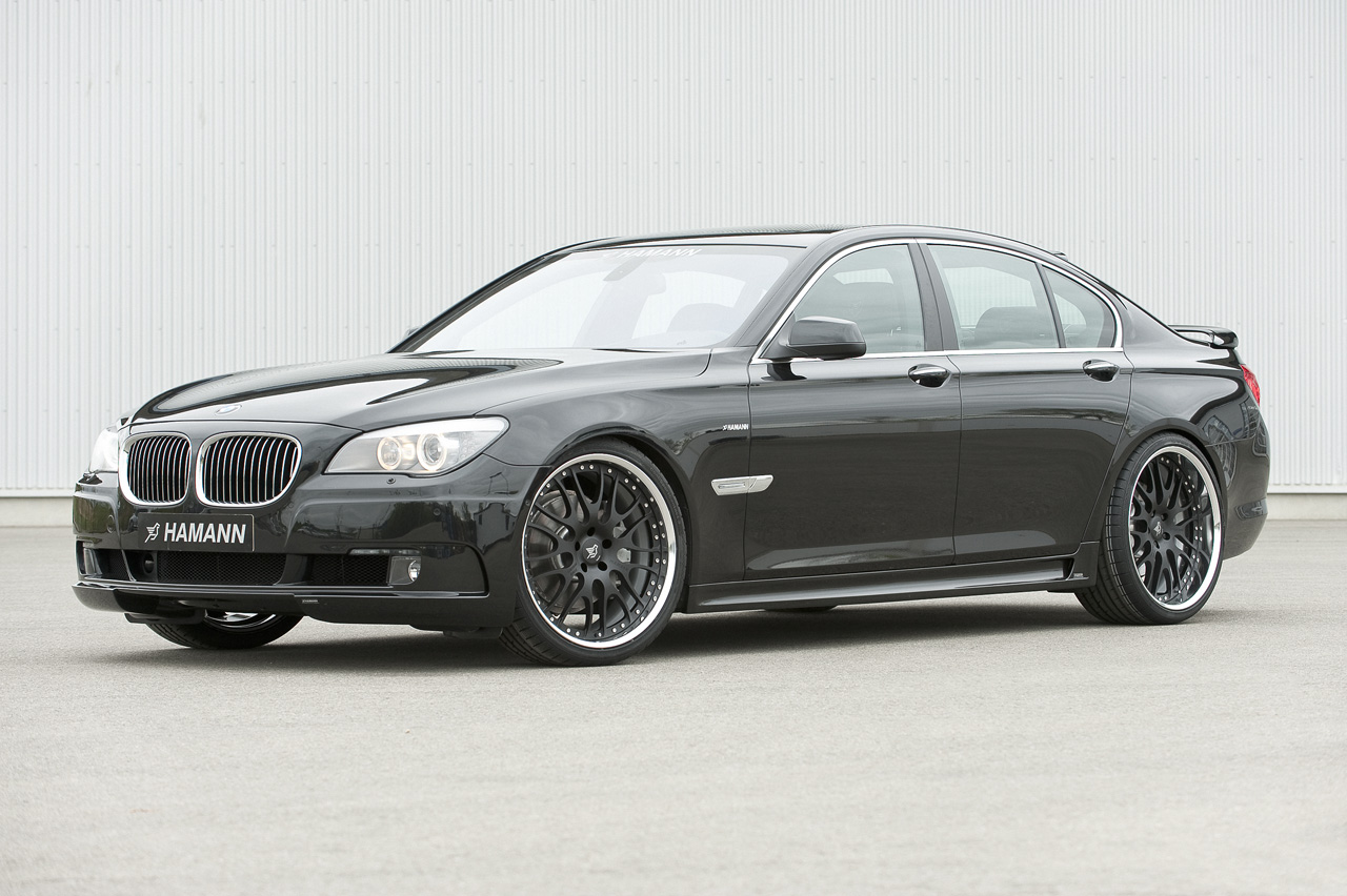 7 Serie My Perfect Bmw 7 Series 3dtuning Probably The Best Car