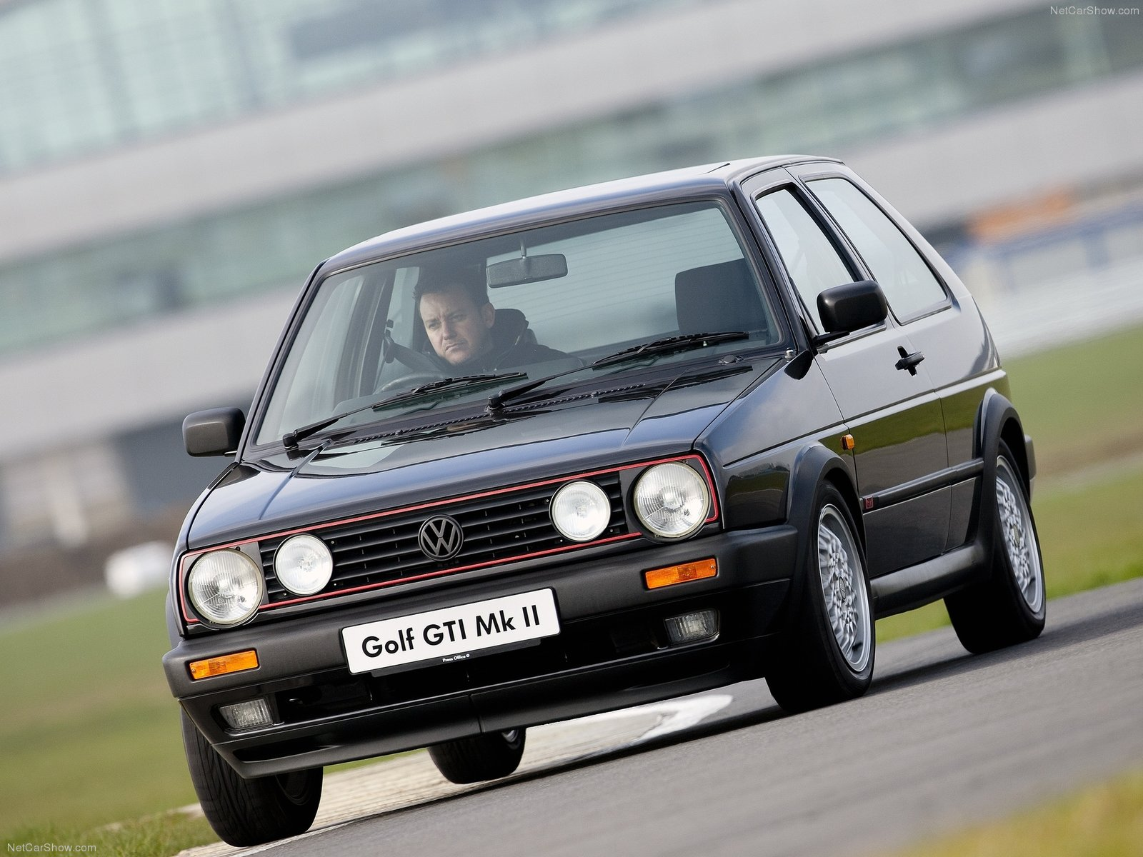 Volkswagen Golf 1989 My Perfect Volkswagen Golf 2 Gti 3dtuning Probably The Best Car