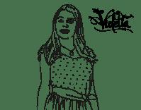 Immagini Da Colorare Di Violetta Disney Channel Disegni Da