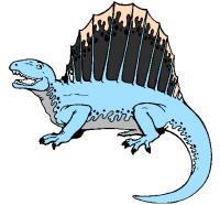 Disegno Spinosauro colorato da Utente non registrato il 27 ...