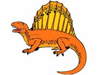 Disegno Spinosauro colorato da Samu2008 il 25 di Marzo del ...