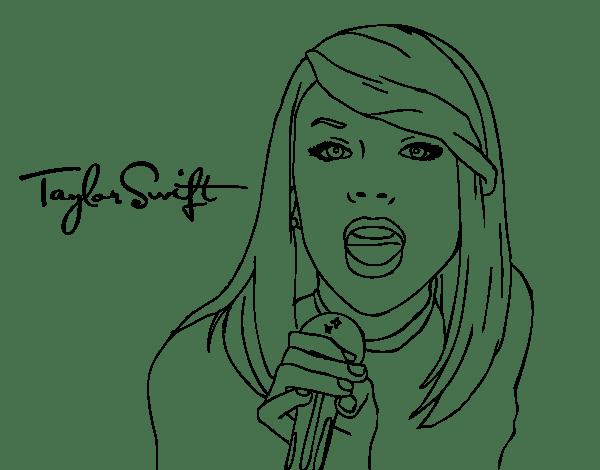 Disegno Di Ariana Grande Da Colorare Auto Electrical Wiring Diagram