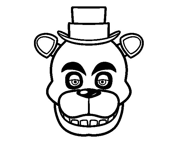 Freddy Vs Jason Coloring Pages - Eskayalitim