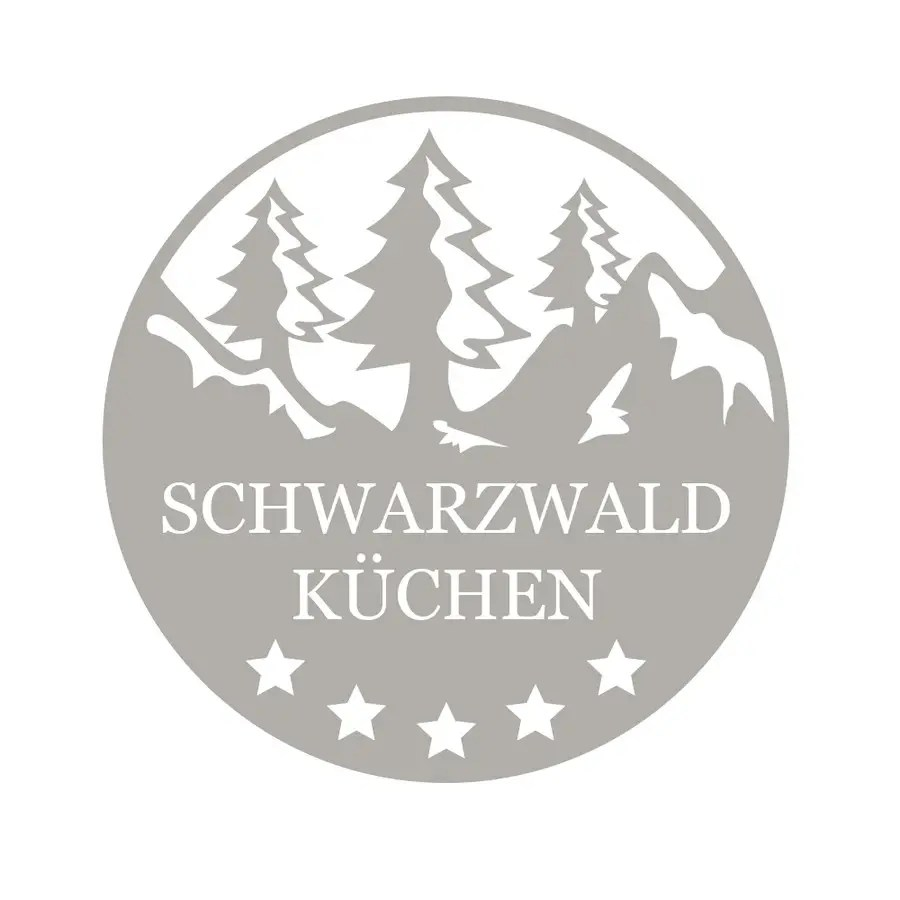 Kuchen Logo Entry 70 By Kubocentik For Design A Logo For Schwarzwald Küchen