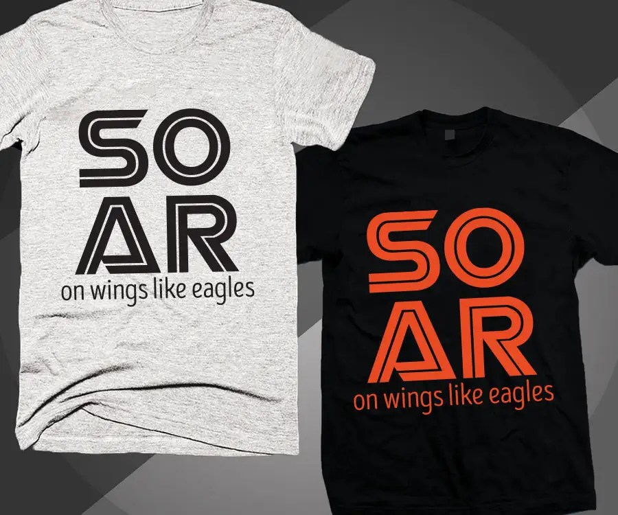 Entry #93 by Rezaulkarimh for Unisex typography t-shirt design