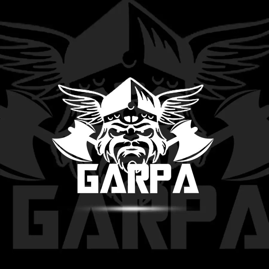 Garpa.com Entry 445 By Ingpedrodiaz For Quick Make Me A Viking Logo With