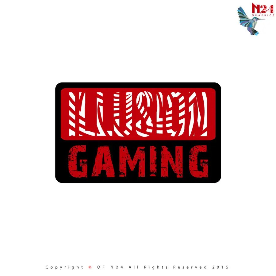 N24 D Entry 31 By N24 For Design Gaming Logo For League Of Legend Team