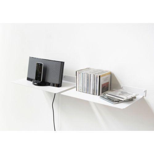 Medium Crop Of Electronic Wall Shelf