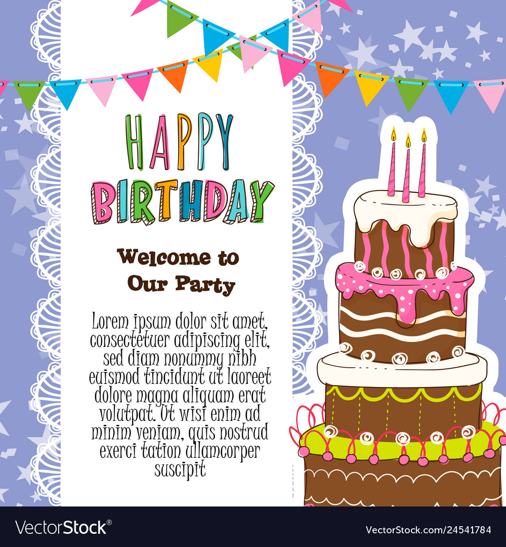 birthday card image