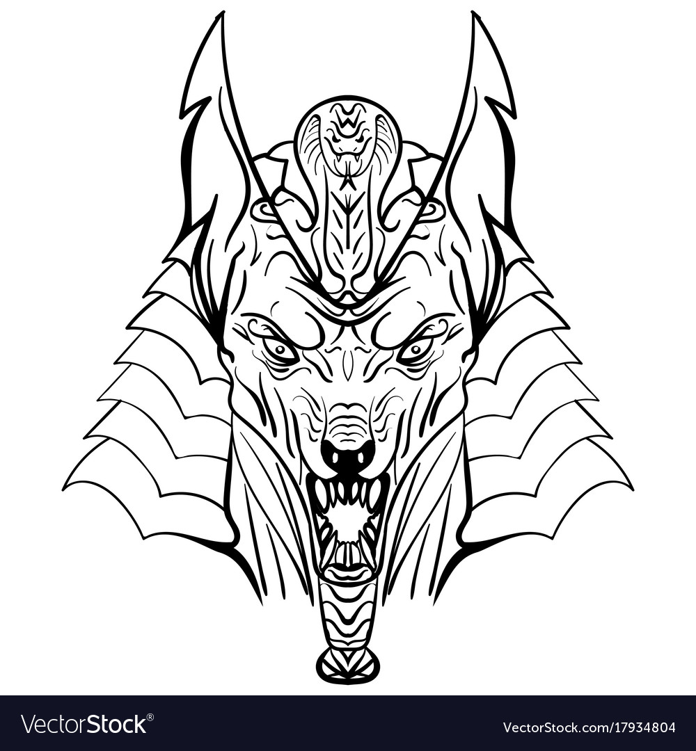 1000 Images About More Auto Electrical Wiring Diagram Volvo Ewd 2011a Diagrams Repair Manual Cars Ancient Egyptian God Anubis Head Royalty Free Vector Image