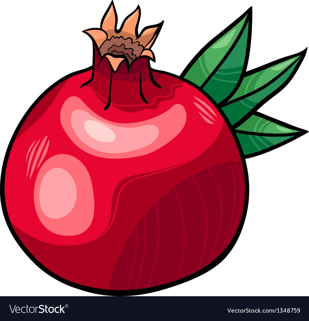 Pomegranate Pics Pomegranate Fruit Cartoon
