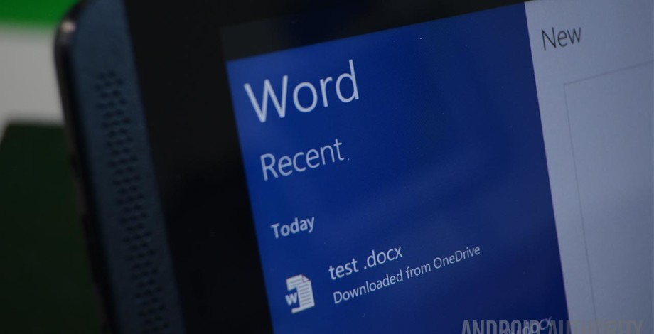 10 best office apps for Android - Android Authority