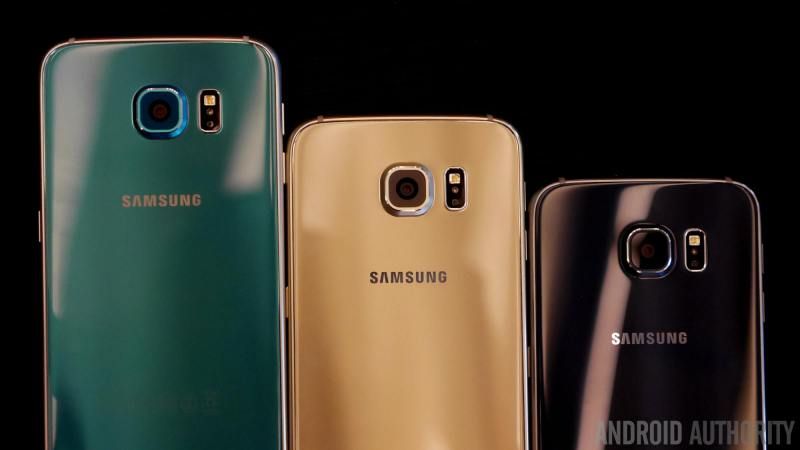 Large Of Samsung Galaxy S6 Colors