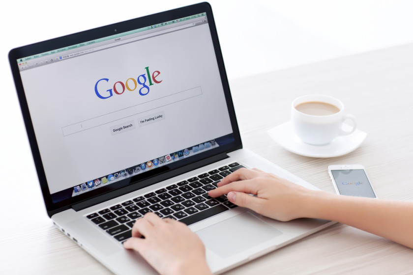 How to delete all your Google history and data