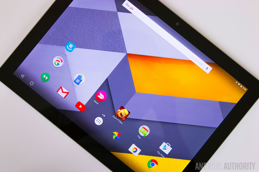 Best tablets for business a comparative list for your work needs - business tablet